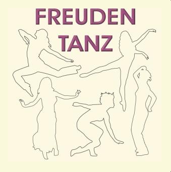 Cover Freudentanz